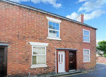 Thumbnail 2 bed cottage for sale in 18A George Street, Dawley, Telford