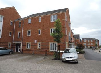 Thumbnail 2 bedroom flat to rent in Fulwell Close, Banbury