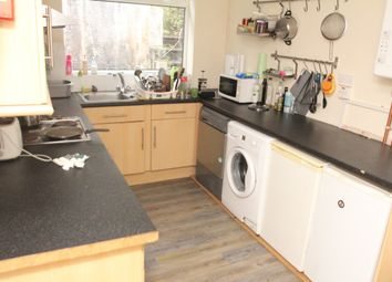 Thumbnail 4 bedroom property to rent in Llantwit Road, Treforest, Pontypridd