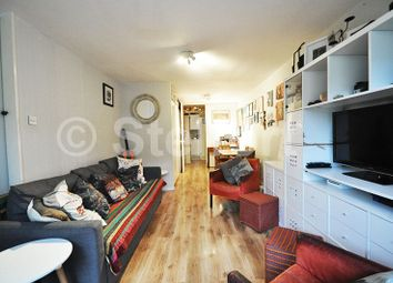 Thumbnail 1 bed flat for sale in Lulot Gardens, London