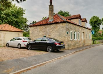 Thumbnail 4 bed detached house for sale in Main Street, Swayfield, Grantham