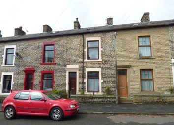 Thumbnail 3 bedroom terraced house for sale in Willow Street, Haslingden, Rossendale