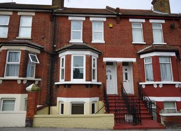 Thumbnail 4 bedroom terraced house to rent in St. Lukes Avenue, Ramsgate
