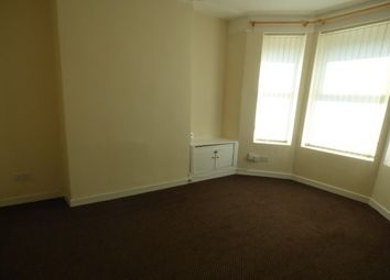 Thumbnail 3 bed terraced house to rent in David Street, Toxteth, Liverpool