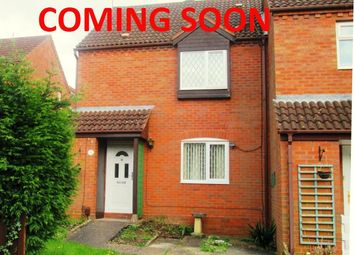 Thumbnail 2 bed property for sale in Haresfield Close, Batchley, Redditch