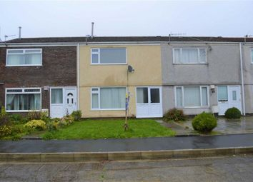 Thumbnail 2 bed terraced house for sale in Aneurin Way, Swansea