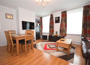 Thumbnail 2 bed flat for sale in St. Helier Avenue, Morden