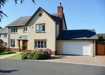Thumbnail 4 bed detached house for sale in Bishopsteignton, Devon
