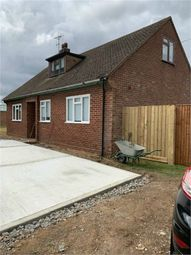 Thumbnail 3 bed detached bungalow to rent in Reeves Lane, Roydon, Harlow, Essex