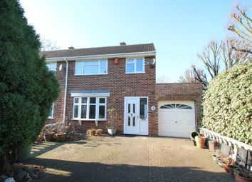 Thumbnail 3 bedroom semi-detached house to rent in Park View Road, Welling, Kent