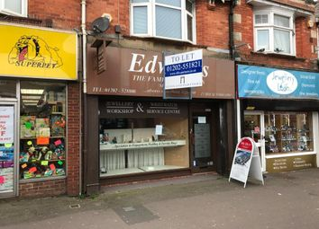 Thumbnail Retail premises for sale in 406/406A Wimborne Road, Winton, Bournemouth, Dorset