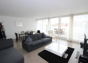 Thumbnail 3 bed flat to rent in 505 Nottingham One, Block A, Canal Street, Nottingham