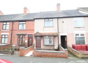 Thumbnail 4 bed terraced house for sale in Ridge Lane, Nuneaton