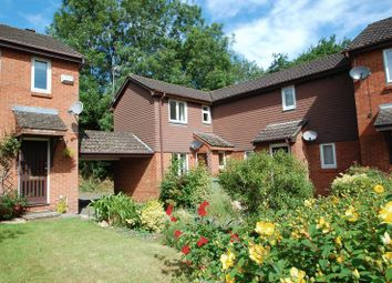Thumbnail 2 bed end terrace house for sale in Dukes Close, Petersfield