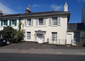 Thumbnail 1 bed flat for sale in Katheryn Court, Teignmouth Road, Torquay