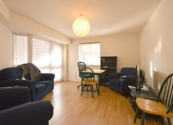 Thumbnail 2 bed flat to rent in Macmillan Way, London