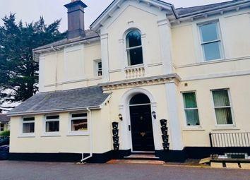 Thumbnail 2 bed flat to rent in Suncrest Caravan Site, Barton Hill Road, Torquay