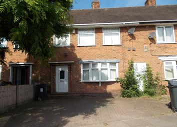 Thumbnail 3 bedroom terraced house for sale in Garretts Green Lane, Garretts Green