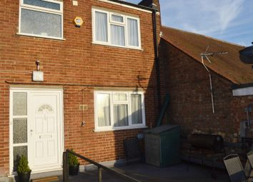 Thumbnail 2 bedroom maisonette for sale in Station Lane, Hornchurch