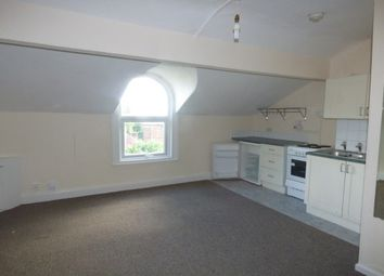 Thumbnail 1 bed property to rent in Shrewsbury Road, Prenton