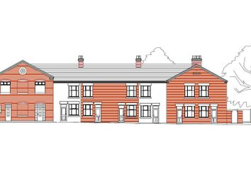 Thumbnail Land for sale in The Barracks, Barwell, Leicester