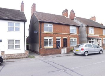 Thumbnail 2 bed property to rent in Brooks Lane, Whitwick, Coalville