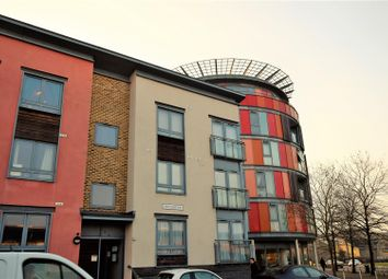 Thumbnail 2 bedroom flat to rent in Lightship Way, Colchester
