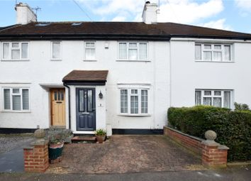Thumbnail 2 bed terraced house for sale in Windmill Street, Bushey Heath, Hertfordshire