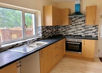 Thumbnail 3 bed semi-detached house to rent in Birstall, Leicester