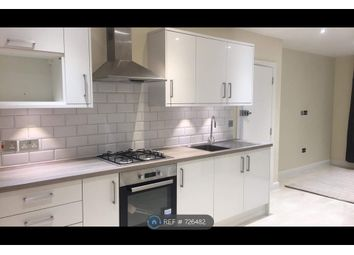 Thumbnail 2 bed flat to rent in Galpins Road, Thornton Heath