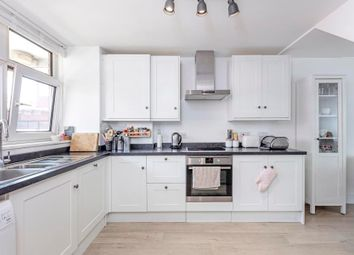 Thumbnail 3 bed maisonette to rent in Woking Close, London