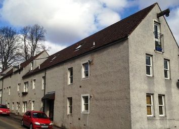 Thumbnail 1 bed flat to rent in Tannery Court, Cupar