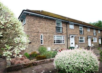 Thumbnail 4 bed end terrace house to rent in Felbridge Court, Copthorne Road, East Grinstead