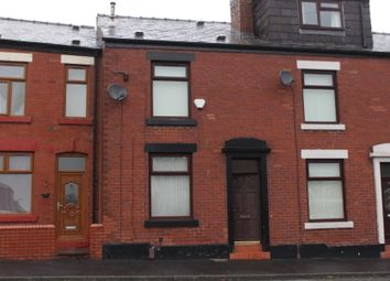 Thumbnail 2 bedroom terraced house for sale in Tower View, Bispham, Blackpool