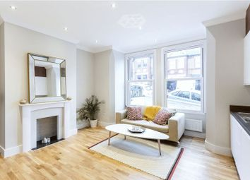 Thumbnail 2 bedroom flat for sale in Uplands Road, Crouch End