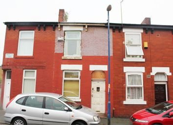Thumbnail 2 bed terraced house for sale in Meech Street, Openshaw, Manchester