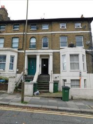 Thumbnail 2 bed flat to rent in Burrage Road, London