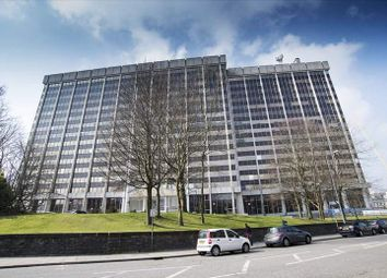 Thumbnail Serviced office to let in 15th Floor, Cardiff