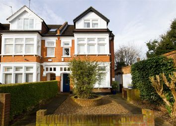 Thumbnail 4 bed flat to rent in Ravensbourne Gardens, London