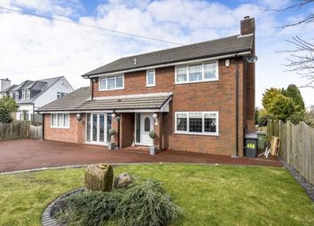 4 bed detached house for sale in Newton Road, Lowton, Warrington, Greater Manchester WA3