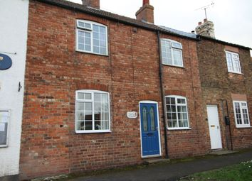 Thumbnail 3 bed terraced house for sale in Main Street, Wetwang, Driffield