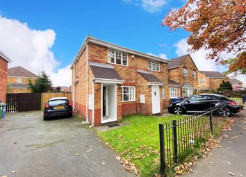 Thumbnail 2 bed semi-detached house for sale in Finch Lane, Knotty Ash, Liverpool