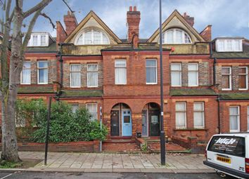 Thumbnail 1 bed flat for sale in Amesbury Avenue, London