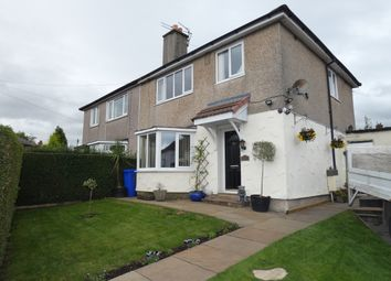 Thumbnail 3 bedroom semi-detached house for sale in Morar Road, Dukinfield