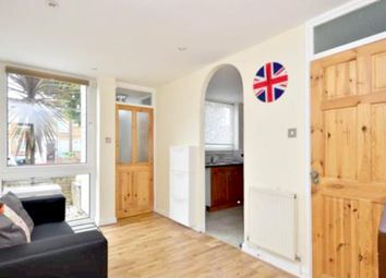 Thumbnail Room to rent in Dunston Road, Clapham Junction
