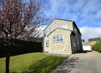 Thumbnail 5 bedroom detached house for sale in Moor Close Road, Queensbury, Bradford