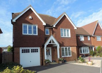 4 bed detached house for sale in Kelmscott Way, North Bersted PO21