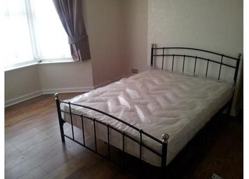 Thumbnail 1 bed terraced house to rent in Leonard Street, London