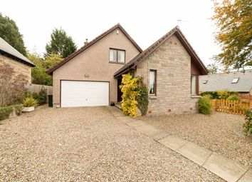 Thumbnail 3 bed detached house for sale in Lynedoch Road, Scone, Perth