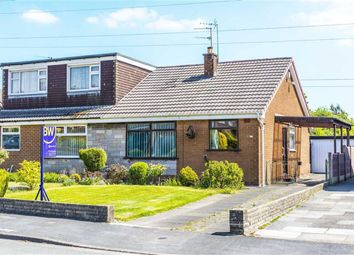 Thumbnail 2 bedroom bungalow for sale in Bracken Road, Atherton, Manchester